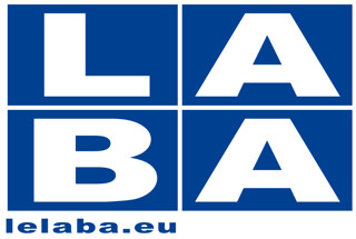 Logo LABA