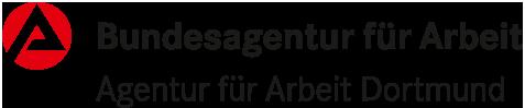Logo Agentur für Arbeit Dortmund