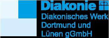 Logo Diakonie Dortmund Lünen