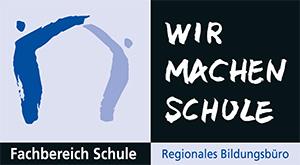 Logo Bildungsbereich Schule